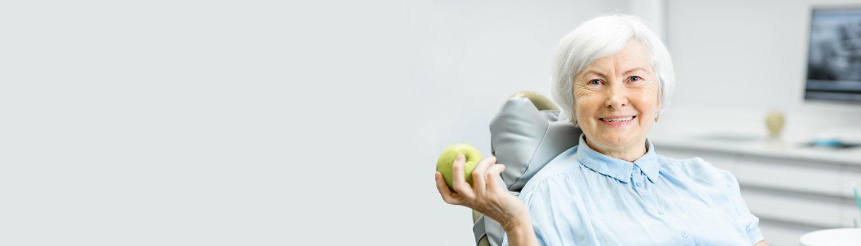 Zahnarzt 1160 Wien für ältere Menschen