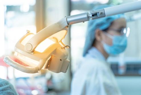 Orale Chirurgie